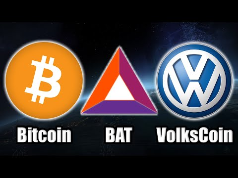 A 2019 Bitcoin Bull Market 📈 Is Likely Starting | Basic Attention Token Major Update | Volkswagen