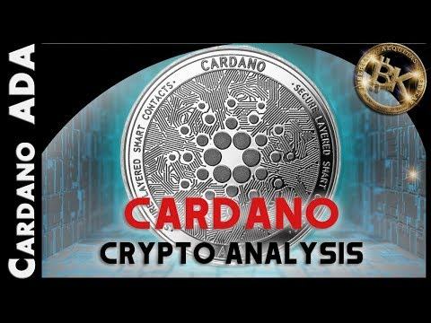CARDANO ADA 🔥BTC USD 🔥Free Bitcoin Price Prediction Analysis | BK Crypto News Today Live HD 2019