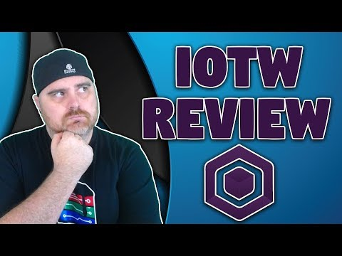 IOTW IEO Review: Can it Compete with IOTA & Become the Top IoT Coin?