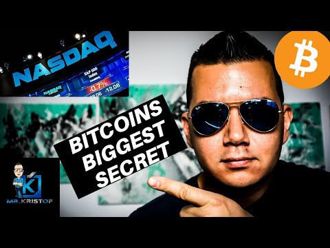 Wall Street secretly trading Bitcoin and cryptocurrency products! I'm doubtful of Disney buying NXC!