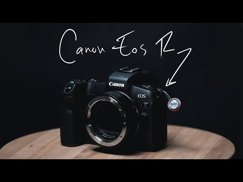 5 Things I HATE About the EOS-R | I traded my 6D II..