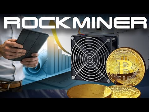 Btc Mining Profitable Again? Rockminer Mining Solutions: Cloud, Hosting & Hardware