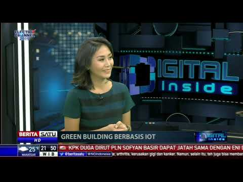Digital Inside: Green Building Berbasis IoT # 2