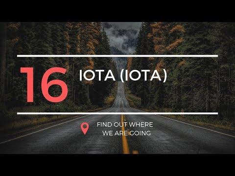 $0.30 IOTA Technical Analysis (23 Apr 2019)