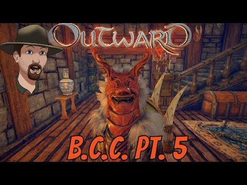 OUTWARD Ancestral Peacemaker Quest Guide BCC Part 5