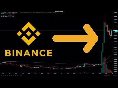 New PUMP Trend – Chain Migrations? Binance and BNB