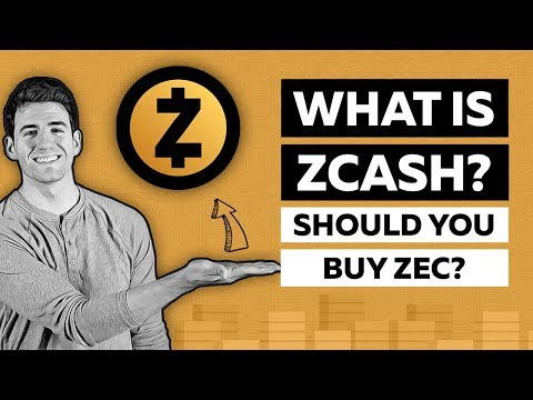 What is Zcash Coin (ZEC)? Zcash Price Analysis 2019