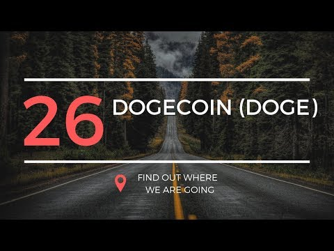 $0.002 Dogecoin DOGE Technical Analysis (24 Apr 2019)