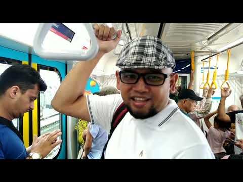 Setelah Jokowi Bangun MRT, Ada Kritik Warga Untuk Direksi MRT & Gubernur DKI?