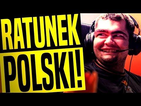 Oni URATUJĄ POLSKIE CS:GO! KLAPA NOWEGO mixu PASHY i NEO!?
