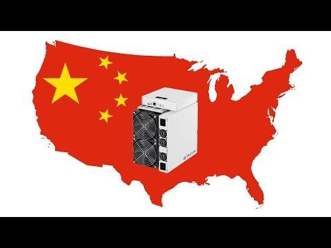 China Will Never Ban Crypto Mining