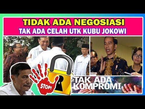 BLESS  ! PRABOWO KUNCI RAPAT RUANG NEGOSI4SI,TAK ADA TOLER4NSI KECURANGAN #INDONESIAADILMAKMUR