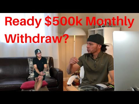 Today's Conversation On Cardano 💯% Pure Facts, including Ready 💰500k Monthly withdraw