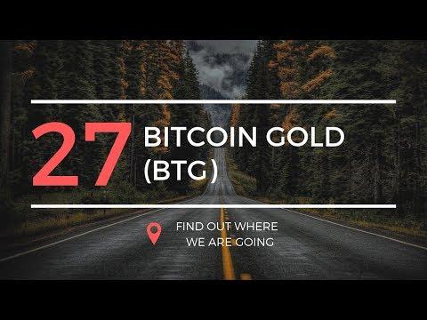 $16 Bitcoin Gold BTG Technical Analysis (24 Apr 2019)