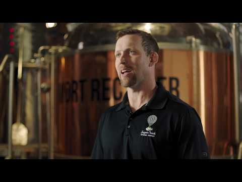 Sugar Creek Brewery and IBM Watson IoT Platform