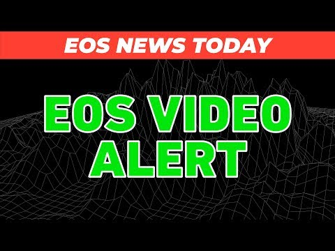 EOS NEWS TODAY: Crypto Feez, Chestahedrons, BEOS, and more!