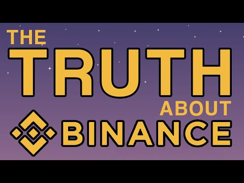 Binance Chain — The Epitome Of $hitcoin Platforms 💩