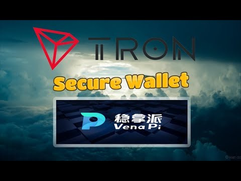 Official Tron Wallet