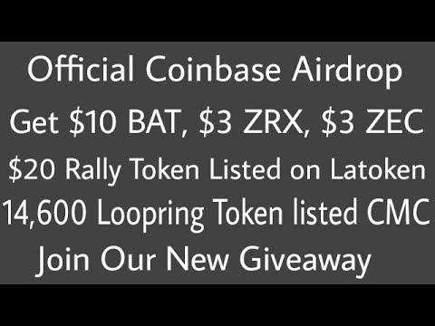 free token | Coin Crypto News