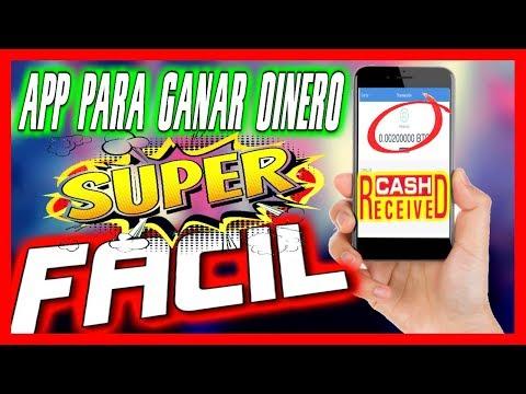 💰 Free Bitcoin-Cash App Para Ganar Dinero MUY FÁCIL Prueba De Pago ||Tengo Dinero