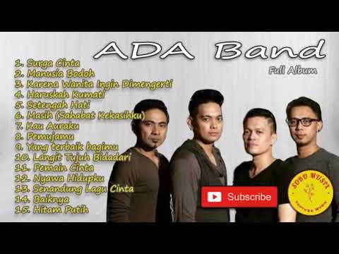 Ada Band Full Album