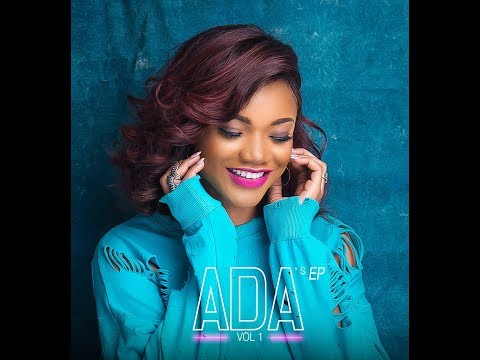 ADA – ADA's EP Vol.1 | OUT NOW