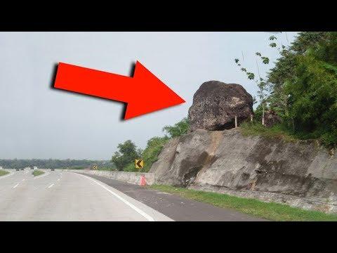 Ada 1 di Indonesia..!! Keajaiban Misterius di Bumi ini Membuat Heboh Masyarakat #YtCrash