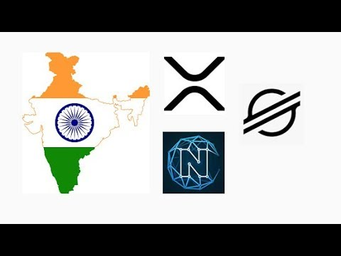 Indian Government plans to ban Cryptos for Good – bad news for XRP, nCASH, XLM