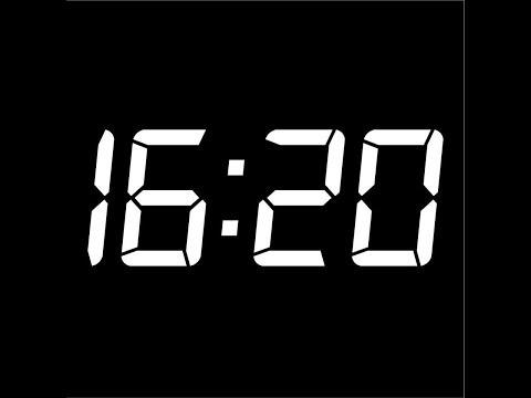 16:20 (bcn)