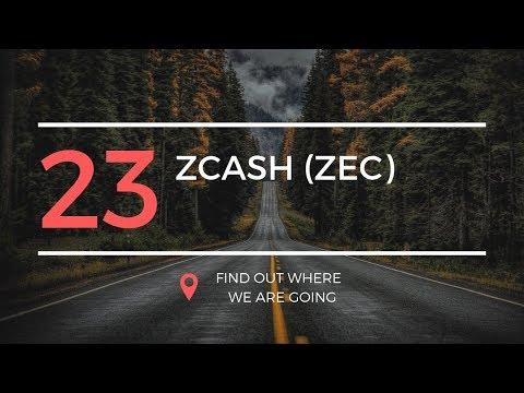 $65 Zcash ZEC Technical Analysis (24 Apr 2019)