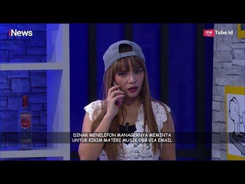 Ulang Tahun, DJ Dinar Dikerjai Tim Untung Ada Tora hingga Panik Ketakutan Part 2 – UAT 26/04