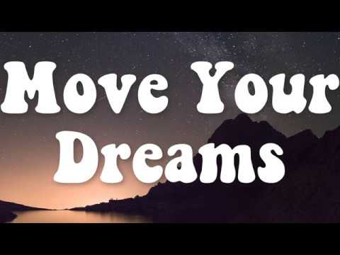 Sia feat. Alan Walker – Move Your Dreams ( LYRICS )