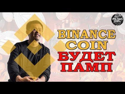 3 сценария цены Binance Coin. Прогноз цены BNB на ближайшее время