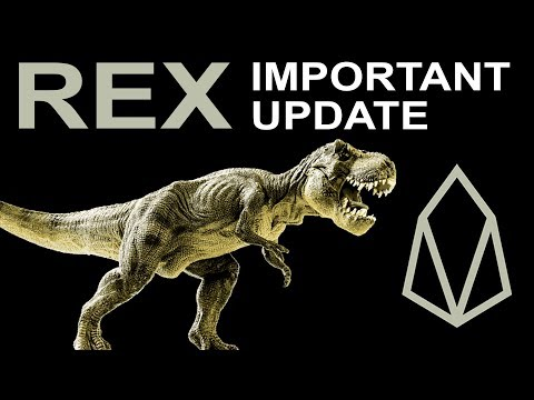 REX Important Update: It's risk-free to lend EOS on the Resource Exchange. You'll only make profit.