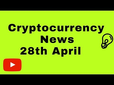 Cryptocurrency news 28th April – Bitcoin Brave Ethereum BNB Binance Tether