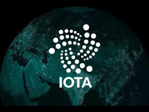 IOTA Jaguar Partnership, Blockchain City, Bitcoin Whales, DASH Text & Ethereum ProgPoW