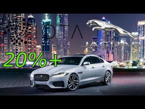 IOTA and Jaguar Partnership! IOTA Up 20% on the News! Crypto Technical Analysis