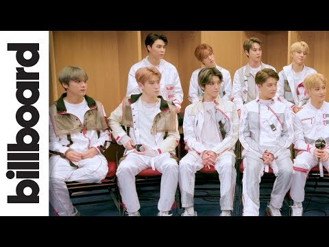 Go Backstage With NCT 127 at Their Neo City North American Tour Kickoff Show | Billboard