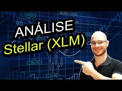 🛑 Análise Técnica Stellar Lumens (XLM) 2019 – Acabou a correção?