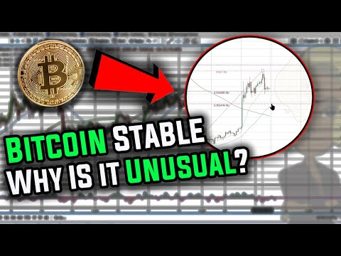 Bitcoin Is Stable But What Is Unusual Today in Cryptocurrency?