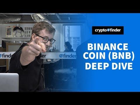 Binance Coin (BNB) Analysis & Deep Dive – 2019 Roadmap, Binance Chain & DEX