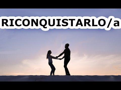 RICONQUISTARE chi NON ti VUOLE PIÙ (NARCISISTA o meno egli sia) ? Narcisismo e Amore
