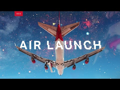 On board Virgin Orbit's flying launchpad
