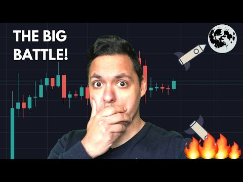 🛑BITCOIN – MAKE OR BREAK? 🛑 My TOP Nano-Cap Crypto? You Need To See! 🚀