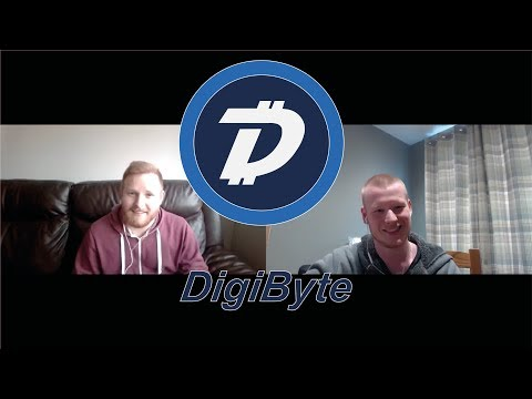 Digibyte Dan Changes Crypto Investment Strategy! Reaction Video!