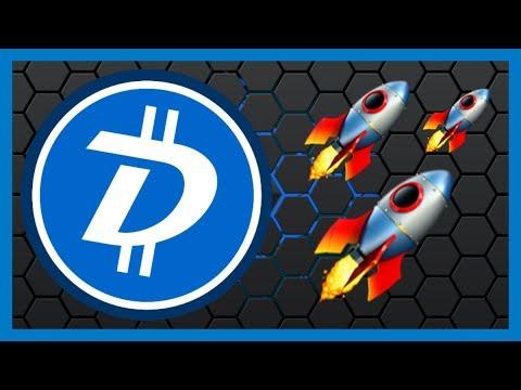 DigiByte(DGB) Major *UPDATE*  (Price, News, Future)