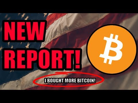 Shocking Report! Bitcoin Seeing All Time Highs in Perception! 12% Prefer Bitcoin To Gold!