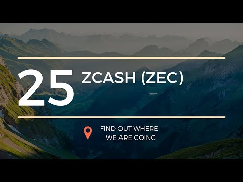 $62 Zcash ZEC Price Prediction (1 May 2019)