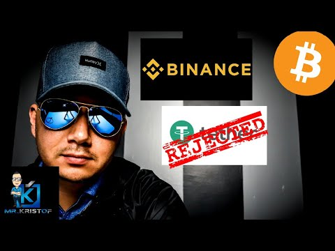 BINANCE LAUNCHING STABLE COIN! TETHER IS DEAD!