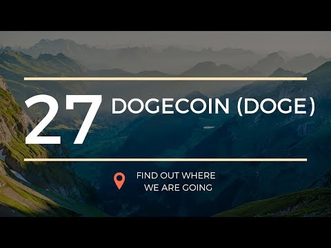 $0.002 Dogecoin DOGE Price Prediction (1 May 2019)
